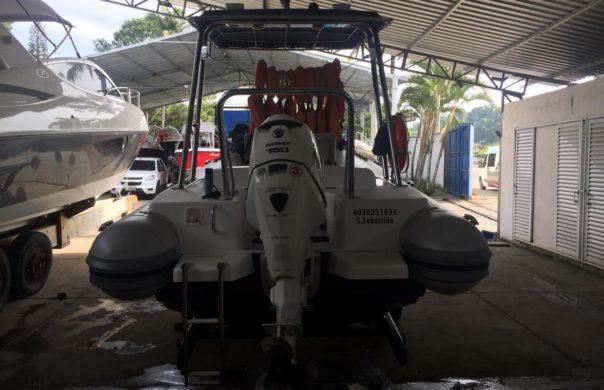 Flexiboat bote inflável
